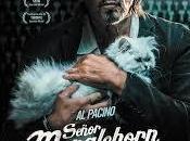 """Crítica """"Señor Manglehorn"""" (2014)"""