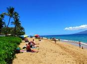 Kaanapali beach. Isla Maui, Hawaii
