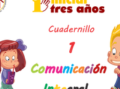 Cuadernillo Comunicación integral inicial años