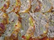 Pastel Carne Picada Salsa