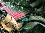 """Grayson"", serie para renacer personaje magullado"