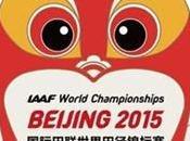 Pekín atletismo pone juego prestigio como disciplina madre olimpismo.