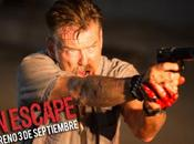 @DiamondFilmsCh Gana entrada doble para Escape. Estreno Chile, Sept