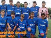 Torneo Futbol Base Afac Coruña: Resultados fotos Sábado Agosto