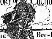 Cuchulainn antiguas gestas celtas.