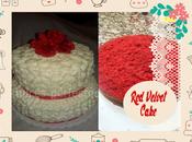 Receta tortas Fácil: Velvet Cake