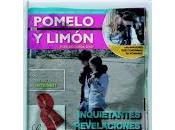 Pequeseña: Pomelo Limón