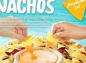 ¿Telepizza nachos? Zapatero zapatos @telepizza_es)