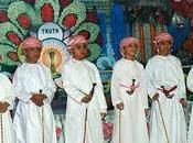 Difundir valores monarquía islámica