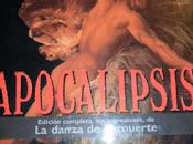 Apocalipsis, Stephen King