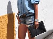 Shorts Zara obsession