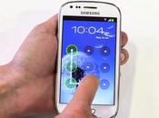 Atención usuarios Android: estudio prueba usar bloqueo patrones seguro