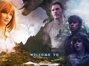 Peliculenado: Jurassic World