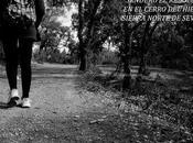 cerro hierro: sendero rebollar (blanco/negro)