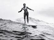 125º aniversario Duke Kahanamoku, padre surf moderno