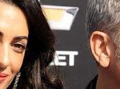 George Clooney Amal derrochan simpatía Ibiza