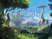 Horizon: Zero Dawn está entre Assassin's Creed Skyrim