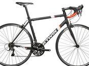 Catálogo bicicleta para carretera Decathlon 2015 cual adapta mejor necesidades