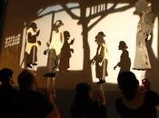 Este miércoles, Teatro Sombras Japón Luis Potosí