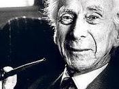 Bertrand Russell, sobre papel fuerza economía internacional