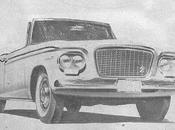 Studebaker Lark, otro compacto