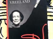 Diana Vreeland anecdótica autobiografía excéntrica emperatriz moda