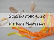 """bebé Montessori """"MamáLuz"""" (SORTEO)"""