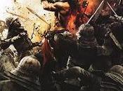 Conan bárbaro (Conan barbarian, Marcus Nispel, 2011. EEUU)