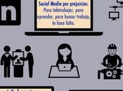 Decisiones dificultan reinserción laboral#consejos#empleo#infografía