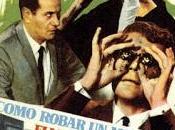 Cómo robar millón y... (1966)