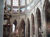 Praga ciudad para repasar historia