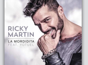 "mordidita"" ricky martin ocupa posición listas ""latin airplay"" songs""de billboard"