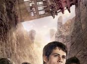 """Nuevo poster trailer """"Maze Runner: Prueba Fuego"""""""