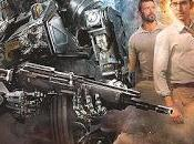 Chappie (Neil Blomkamp, 2015. EEUU)