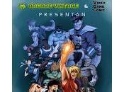 Arcade Vintage organiza torneo nacional Street Fighter salón cómic videojuego Alicante