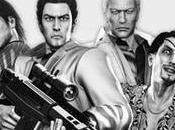 Yakuza llegará occidente todos DLCs incluidos