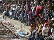 Europa insolidaria blinda fronteras