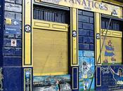 Crítica: Boca Juniors película (2014) Dir. Rodrigo Vila