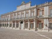 Aranjuez, palacio real jardines isla