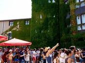 Festivales verano: Polifonik Sound, cuaderno vivencias