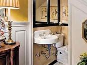 Tamaño para baño debajo escalera