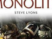 Angron's Monolith,de Steve Lyons.Una reseña
