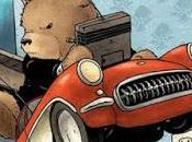 """Mr. Stuffins"" ""Atrápame esos osos"""