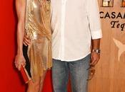Amal Clooney aclara fantástica melena negra