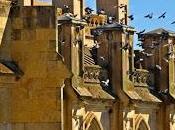 "Baltanás (Palencia), Alcalá Real (Jaén): ""Teresa Jesús: maestra oración"" visitada Agosto."