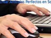 Tips para Crear Artículos Perfectos Social Media
