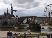 Dismaland: Banksy vuelve conflicto