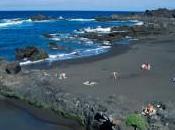 isla Palma, unas playas diferentes Canarias