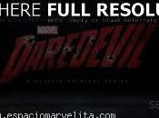 [Spoiler] Imagen rodaje temporada Daredevil alguna pista sobre Matt Murdock