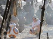 """""""star wars: despertar fuerza"""": nuevas imágenes portada exclusiva bb-8 cortesia empire magazine"""